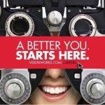 Visionworks Part-Time Eyewear Specialists/ OD Techs