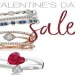 Ashcroft & Oak Jewelers Valentine Sale!