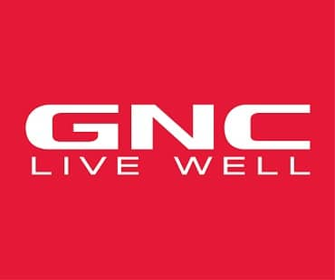 Image result for gnc logo
